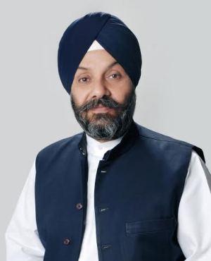 Manjit Singh GK