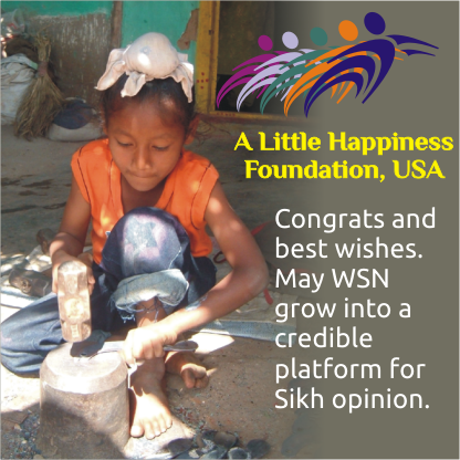 A little Happiness Foundation