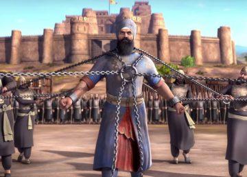 Baba Banda Singh Bahadar martyrdom