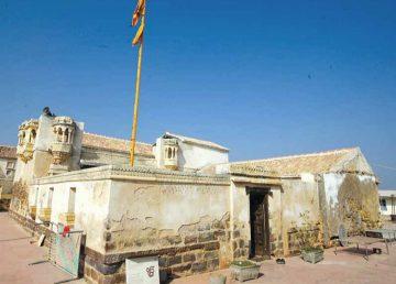 Gurudwara-Lakhpat-Sahib