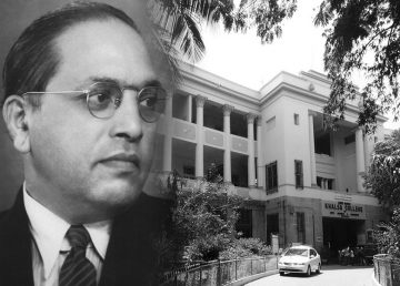 The Sikh-Dr. Ambedkar Connection