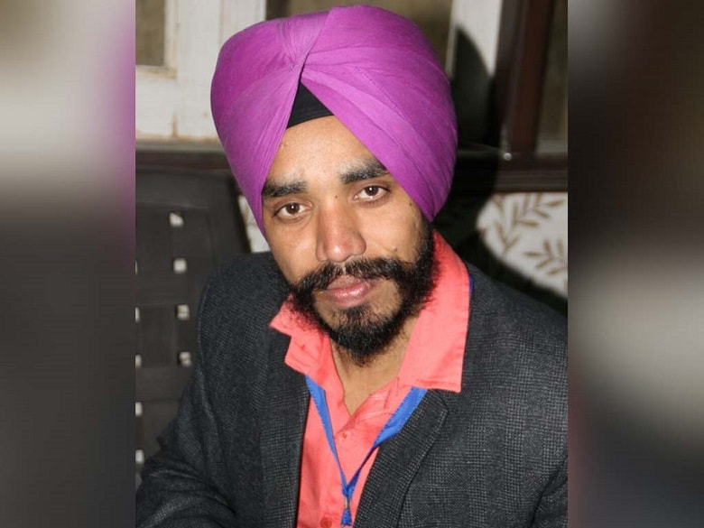 Harvindar Singh