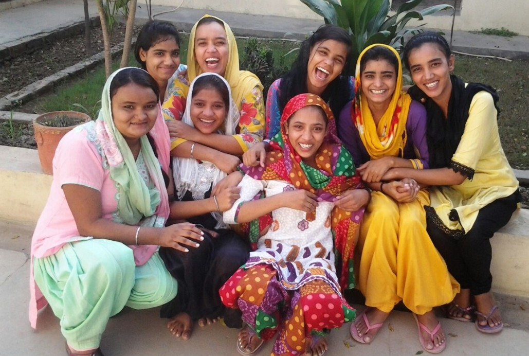 Harvindar Singh Sisters