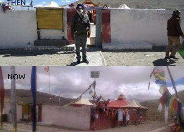 Sikkim Gurdwaras