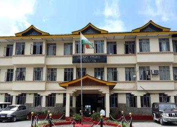 Gurdwara Gurudongmar
