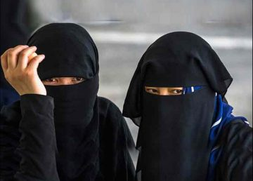 Niqab Ban by Quebec Assembly