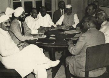 Nehru cheated sikhs
