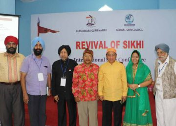 International Sikh Conference resolves to revive Sikhi in Indonesia