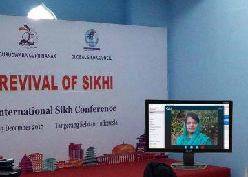 nternational Sikh Council