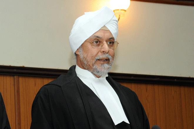 Justice Khehar