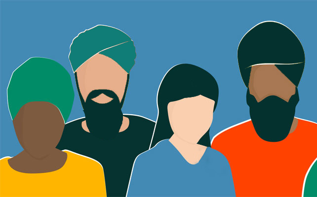Sikh Social media champs