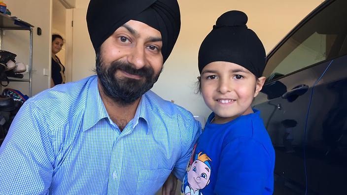 Sikhs in Australia