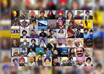 Sikh Newsmakers