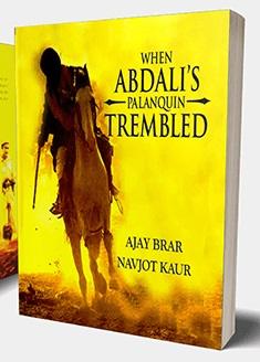 When Abdali's Palanquin Trembled
