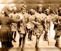 National Sikh War Memorial