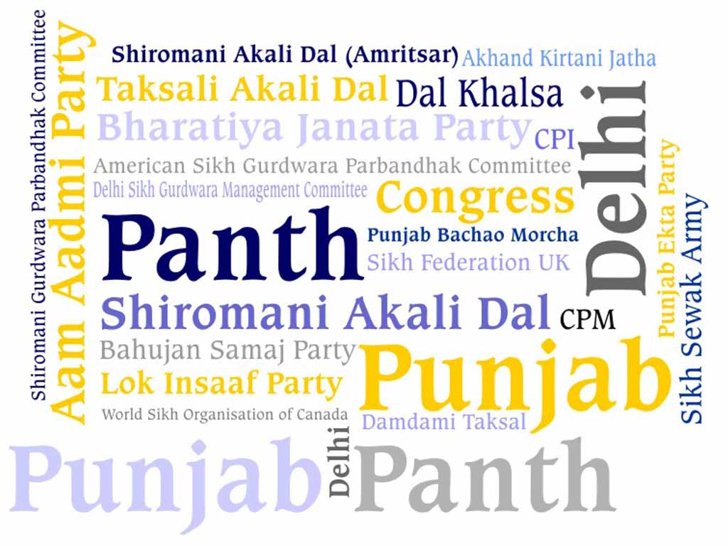 From Punjab to Diaspora, Sikh leadership in shambles