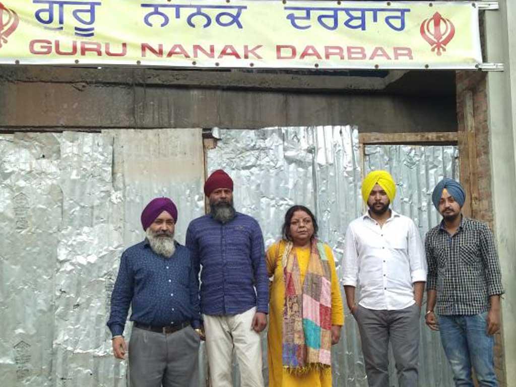 Shillong Sikhs seek Meghalaya CM protection as HNLC threatens to kill