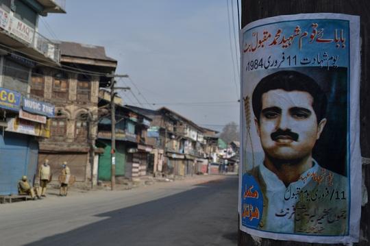 Image result for Maqbool butt kashmir